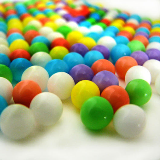PASTEL, MINI JAWBREAKERS from Miami Candies Sweets & Snacks