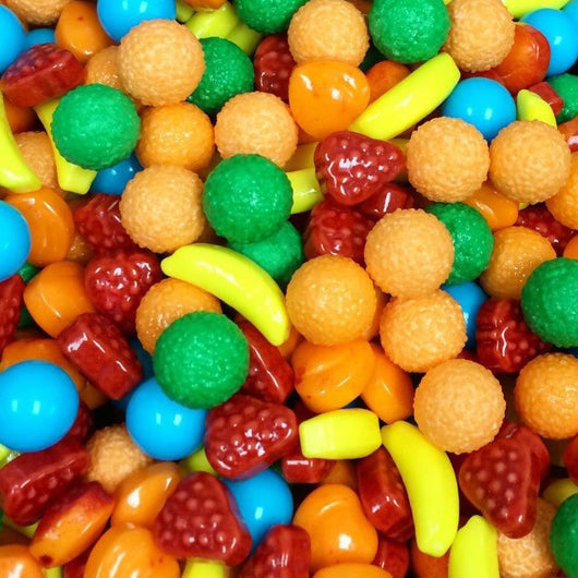 FRUIT MIX by KENCRAFT from Miami Candies Sweets & Snacks