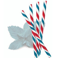PEPPERMINT CANDY STICKS from Miami Candies Sweets & Snacks