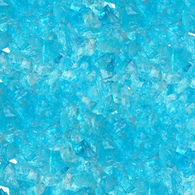 COTTON CANDY FLAVORED ROCK CANDY CRYSTALS from Miami Candies Sweets & Snacks