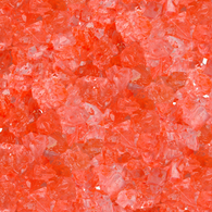 STRAWBERRY ROCK CANDY CRYSTALS from Miami Candies Sweets & Snacks