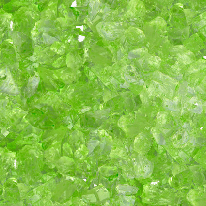 WATERMELON ROCK CANDY CRYSTALS from Miami Candies Sweets & Snacks