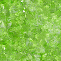 WATERMELON ROCK CANDY GEMS from Miami Candies Sweets & Snacks