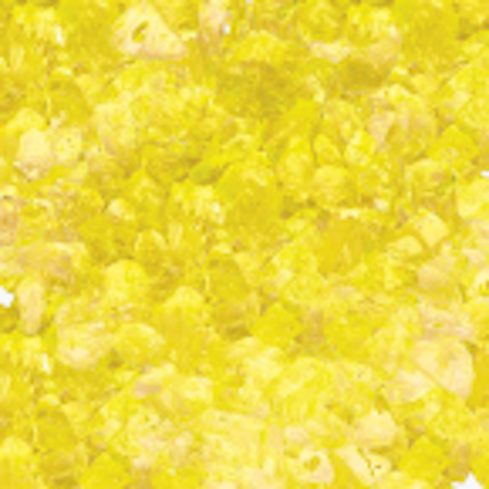 LEMON ROCK CANDY GEMS from Miami Candies Sweets & Snacks