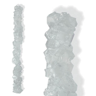 WHITE ROCK CANDY STRING from Miami Candies Sweets & Snacks