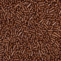 BROWN SPRINKLES from Miami Candies Sweets & Snacks
