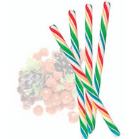 TUTTI FRUTTI CANDY STICKS from Miami Candies Sweets & Snacks