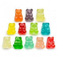 BULK CANDY, MINI GUMMI BEARS, CUBS from Miami Candies Sweets & Snacks