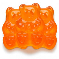 GUMMI BEARS, ORANGE from Miami Candies Sweets & Snacks