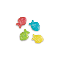 MINIATURE CANDIES - FISH