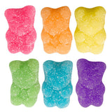 GUMMY SOUR NEON BEARS