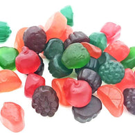 GUMMY FRUIT FLAVORED SNACKS