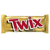 TWIX CARAMEL 36CT from Miami Candies Sweets & Snacks