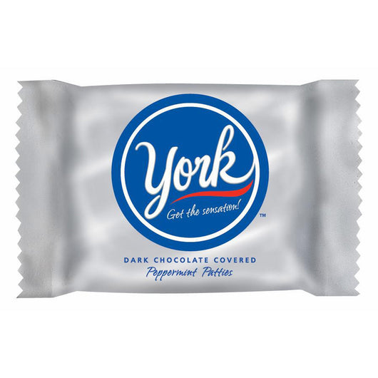 YORK PEPPERMINT PATTIES<br> (36 Count)