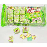 GREEN APPLE FRUNAS from Miami Candies Sweets & Snacks