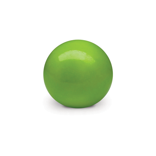 GUMBALLS - LIME GREEN (GREEN APPLE)