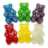 BULK CANDY, GUMMY PAPA BEAR 5lb from Miami Candies Sweets & Snacks