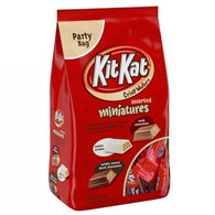 KIT KAT MINIATURES ASSORTMENT 36OZ