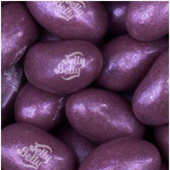 JELLY BELLY JEWEL GRAPE SODA - PURPLE from Miami Candies Sweets & Snacks