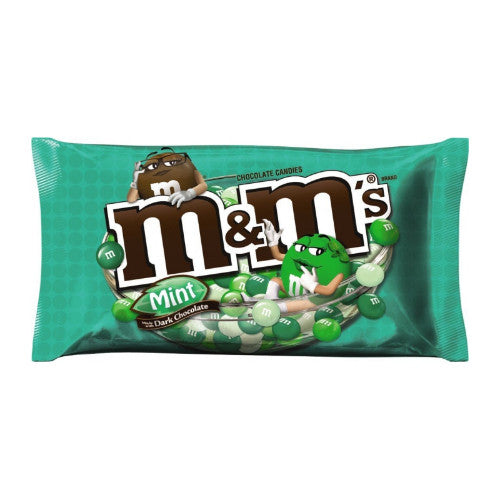 M & M MINT 24ct from Miami Candies Sweets & Snacks