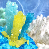 ROCK CANDY CRYSTALS - BLUE RASPBERRY