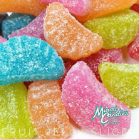 SOUR FRUIT SLICES 1LB