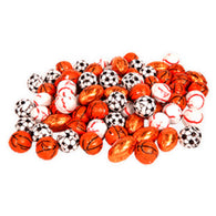 BULK CANDY, PALMER SPORT BALLS from Miami Candies Sweets & Snacks