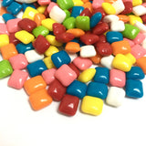 TABLET GUM - MINI ASSORTED (TABBYLETS) 3LBS