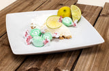 SALTWATER TAFFY - KEY LIME