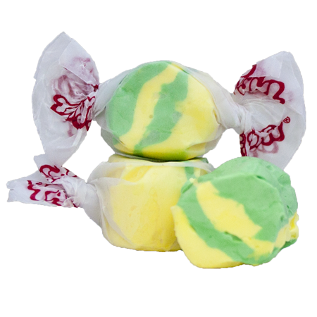 SALTWATER TAFFY - PINEAPPLE