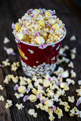 SALTWATER TAFFY - BUTTERED POPCORN