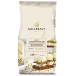 CALLEBAUT MOUSSE MIX<BR> WHITE CHOCOLATE
