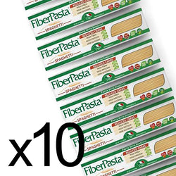 SPAGHETTI PASTA<br>10-Pack - 10 oz. each