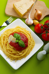 FiberPasta Spaghetti, low glycemic index, low carbs