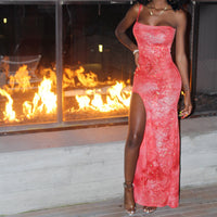 Fire&Desire gown