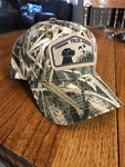 True Obsession Waterfowl Hunter's Cap