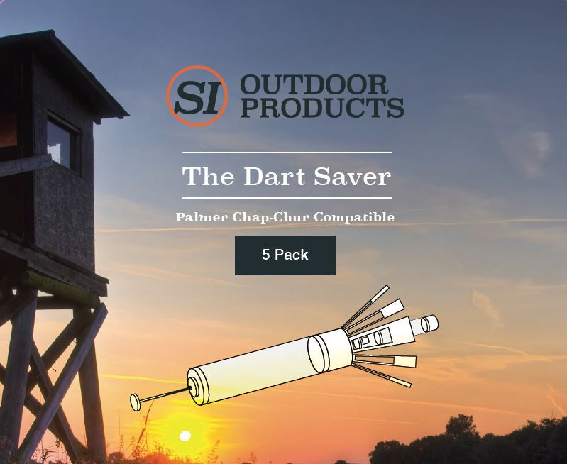 The DartSaver