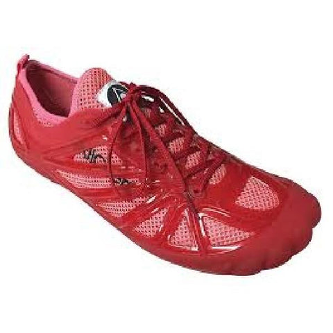 Bio Allovers Womens Red |Sneakers Plus