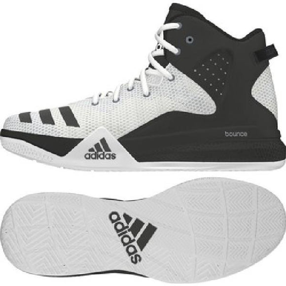 Adidas DT BBall Mid - Sneakers Plus