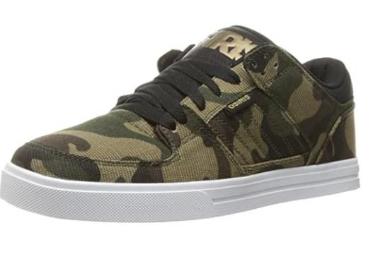 Osiris Protocol Kids Skate Shoe Surplus/Turner |Sneakers Plus
