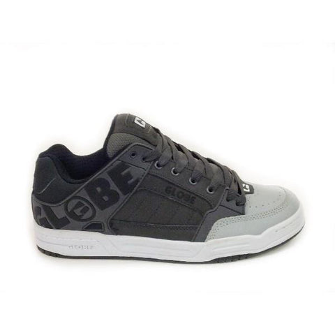 Globe Tilt Mens Skate Shoes Charcoal/Grey/Night |Sneakers Plus