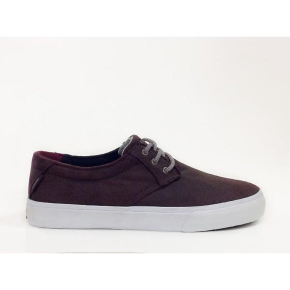 Lakai MJ AW Mahogany Oiled Suede - Sneakers Plus