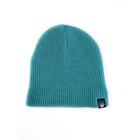 Neff Fold Kids Beanie Teal | Sneakers Plus