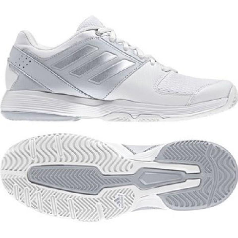 best website a5c3f 459f1 Adidas Barricade Court - Sneakers Plus