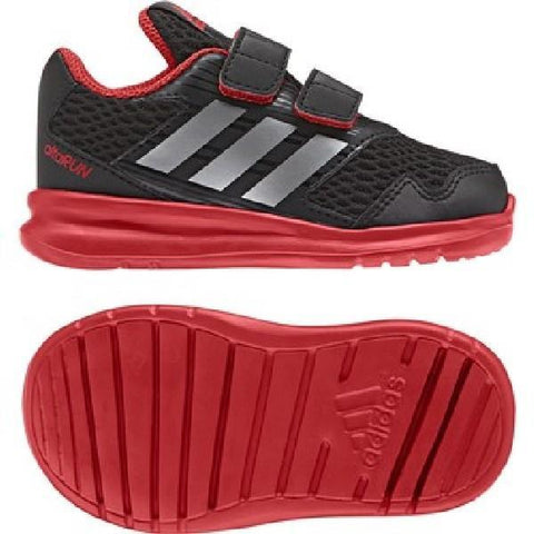 huge selection of b847e 113a7 Adidas AltaRun - Sneakers Plus