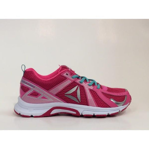 Reebok Runner Kids Running Shoe Pink |Sneakers Plus