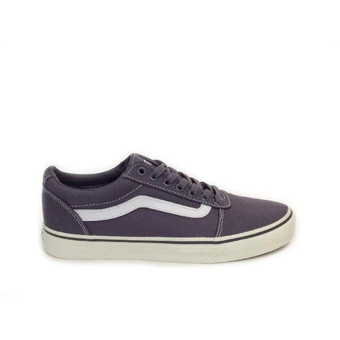 Vans Ward Mens Skate Shoe Tornado |Sneakers Plus
