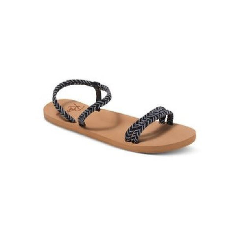 Roxy Luana Womens Sandal Black |Sneakers Plus