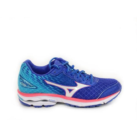 Mizuno Wave Rider 19 - Sneakers Plus