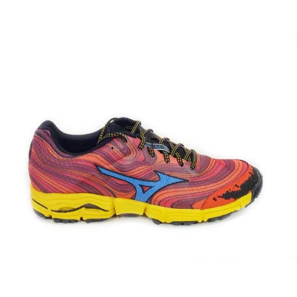 Mizuno Kazan Trail - Sneakers Plus